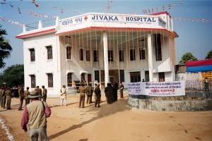 Jivaka Hospital