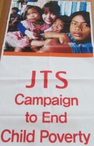 JTS America Campaign
