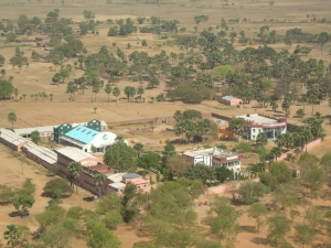 Sujata Academy, Dongheswari, India