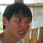 JTS Activist, Lee Jae-Gon